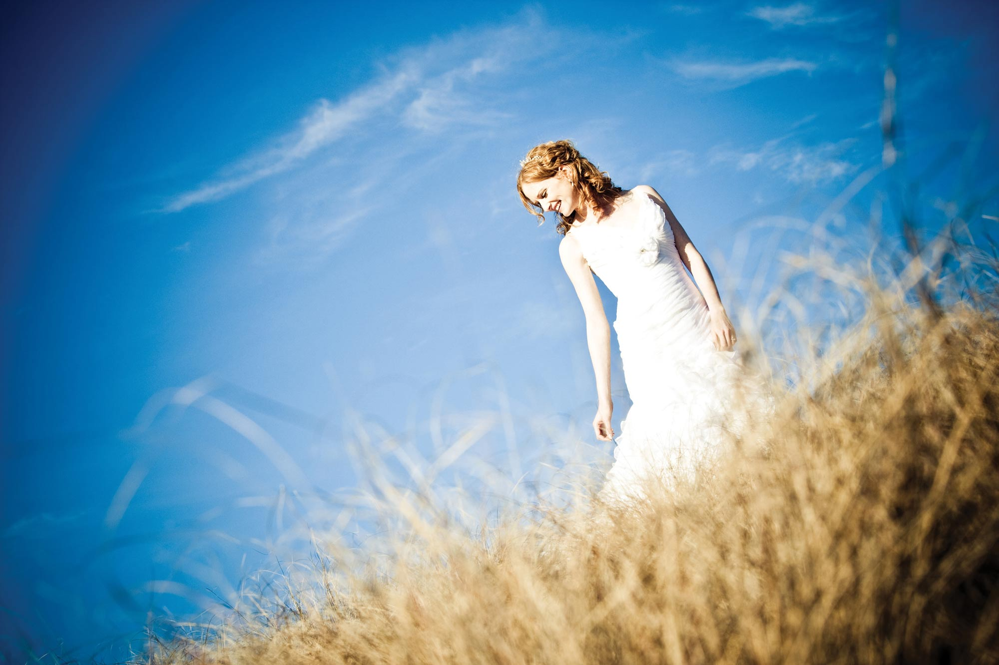 WEDDING / Wither Hills, Marlborough