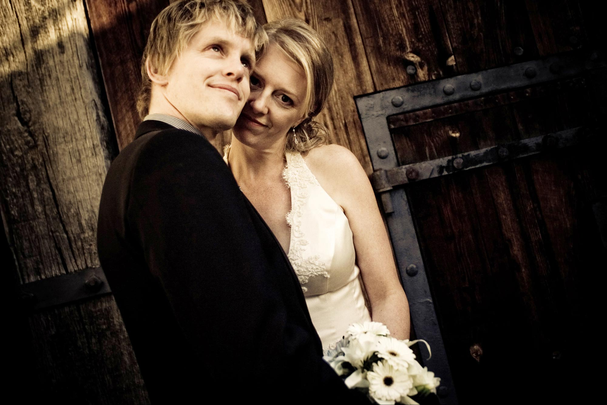 WEDDING / Black Barn, Hawkes' Bay