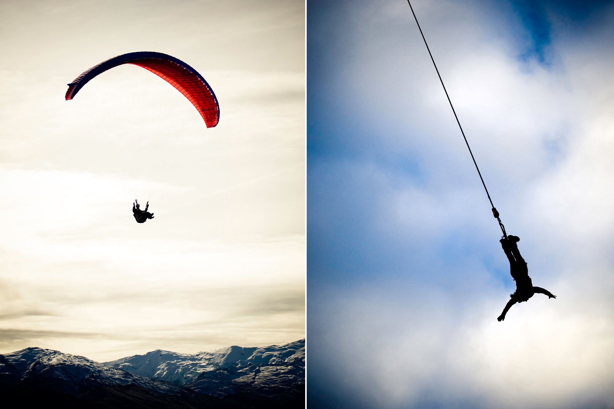 NEW ZEALAND STOCK IMAGERY / Passion for flying